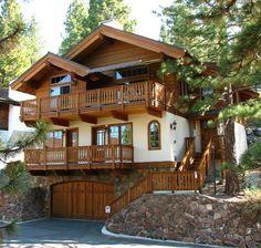 Bavarian Style Home Plans | bavarian misc photos contact bavarian style new construction ...