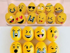 emoji-easter eggs