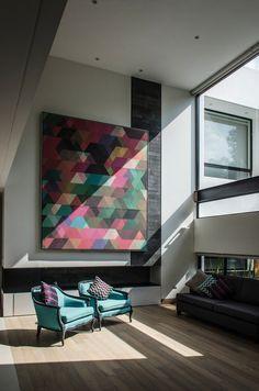Galería de Casa AGR / ADI Arquitectura y Diseño Interior - 15