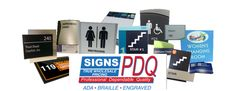 ADA Signs Wholesale - ADA Compliant Signs at True Wholesale Prices.