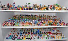 coleccion de kinder sorpresa - Buscar con Google