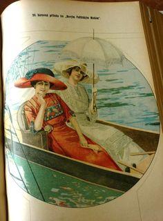 fashion 1911
