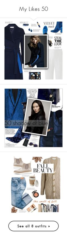 """My Likes 50"" by cly88 ❤ liked on Polyvore featuring Altuzarra, Dorothy Perkins, Esme Vie, Sam Edelman, D&G, Gabor, Lydell NYC, Elizabeth Cole, L'Oréal Paris and Yves Saint Laurent"
