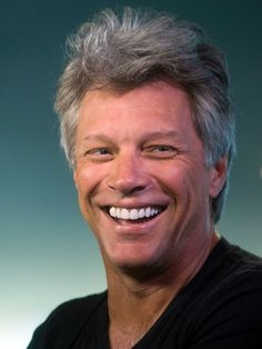 Just because I love (Jon) Bon Jovi