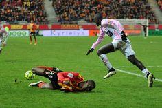 Lens - EvianTG : Les photos du match
