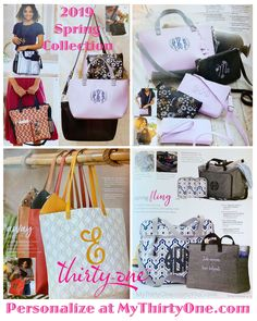 753 Best Thirty One Products Images In 2019 Thirty One