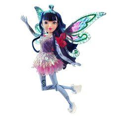 Winx Club Tynix Musa , 109.91 TL Kargo Bedava. #winxclub#toy#butterfly#clubtynixtecna#winxclub#shop#zelyum#