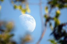 Title  Over The Moon   Artist  J L Kempster   Medium  Photograph - Photograph - Photo
