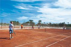 Seabel Alhambra Beach Golf & Spa **** Tennisbaner