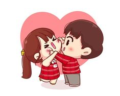 Cartoon Heart, Cartoon Man, Cute Cartoon Wallpapers, Cartoon Images, Boy And Girl Cartoon, Wedding Couple Cartoon, Cute Couple Cartoon, Illustration Mignonne, Love Illustration