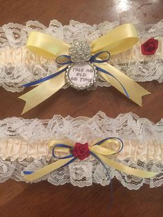 and the Beast 2 pc. Garter Set Beauty and the Beast 2 pc. Garter SetBeauty and the Beast 2 pc. Beauty And The Beast Wedding Cake, Wedding Beauty, Beauty Hacks Skincare, Beauty Hacks Video, Our Wedding, Dream Wedding, Wedding Disney, Wedding Ideas, Wedding Quotes