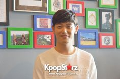 Eric Nam Attends Interview Session For F.Y.I On Stage With Eric Nam in Malaysia - Oct 12, 2014 [PHOTOS] http://www.kpopstarz.com/articles/124223/20141016/eric-nam-attends-interview-session-for-f-y-i-on-stage-with-eric-nam-in-malaysia-oct-12-2014-photoslide.htm