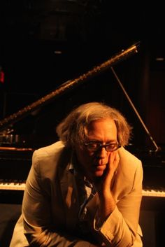 "Steinway Salon: Jed Distler For his 60th birthday retrospective, Jed Distler (""the Downtown Keyboard Magus"" –The New Yorker) performs his own music from 1988 through 2016, plus works by Andrew Thomas and Frederic Rzewski."
