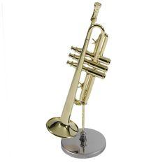 B flach Bugle Cavalry Trompete umweltfreundliche Kunststoff mit Mundstueck N3O4
