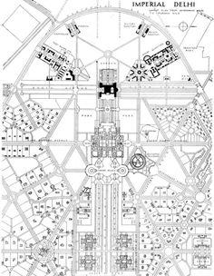 Delhi plan