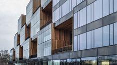 Grupa Allegro Sp. z o.o. Office - JEMS Architekci