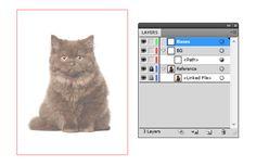Создать Пушистый Хэллоуин Cat с помощью Paintbrush Tool и градиенты - Tuts + Дизайн & Иллюстрация Учебник