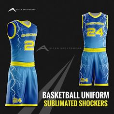 2bc63810f 10 Best Sublimated Uniforms- By Allen Sportswear images in 2019 ...