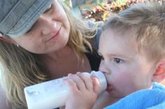 Is It Safe For My Toddler To Drink The Milk In Cuba?