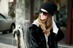 Gresy Danilidis of www.corrieredellamoda.com for Fashion Feed http://itunes.apple.com/it/app/fashionfeed/id502862523?mt=8