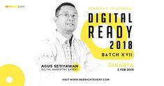 DIGITAL MARKETING Implementation And Practice, Seminar Digital Marketing Jakarta, Jakarta Event, Pelatihan Internet Marketing Jakarta, Search Engine Marketing Jakarta, Social Media Marketing Jakarta, Info Seminar, Eo Bekasi,  http://bebrightevent.com/ http://bebrightevent.com/seminar-digital-marketing-implementation-and-practice-2018 http://bebrightevent.com/2-full-days-training-digital-marketing-implementation-and-practice-2018 https://youtu.be/X7LirYGizoI https://youtu.be/eeoTFDuZXUY