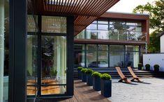 A2633 Modern villa