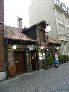 Mutter Habenicht, Braunschweig: 108 Bewertungen - bei TripAdvisor auf Platz 1 von 338 von 338 Braunschweig Restaurants; mit 4/5 von Reisenden bewertet.