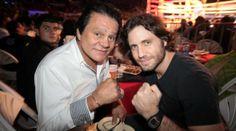Roberto Duran Biopic Stars Edgar Ramirez, Robert De Niro, Ruben Blades & Usher