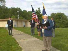 Fallen Heroes Memorial groundbreaking held in Clermont Co.