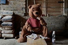 Winnie the Pooh - Benjamin Bechet