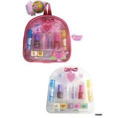 Princess Academy Makeup Backpack