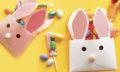 craft ideas for little fingers  http://www.kidspot.com.au/Easter-Crafts-Five-ways-to-get-stuck-into-Easter-crafts-now+6831+162+article.htm
