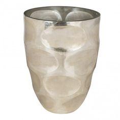 Glasvas - med metalliskt utseende - Excellent Lifestyle