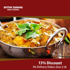 Huyton Tandoori offers delicious Indian Food in Knowsley, Liverpool Browse takeaway menu and place your order with ChefOnline. Order Takeaway, Restaurant Discounts, Indian Food Recipes, Ethnic Recipes, Vegetable Side Dishes, Food Items, A Table, Food Online, Curry
