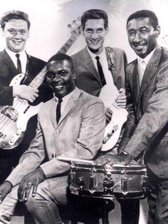 An interracial band from Memphis. So, so, so good.