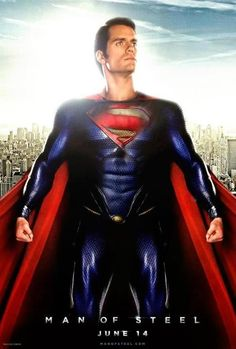 Man of Steel. Are you guys excited to see a new superman movie 'Man of Steel' ? Get the Superman tee at I love tees,Bandra(W),Mumbai. New Superman Movie, Henry Superman, Superman Dawn Of Justice, Superman Man Of Steel, Batman Vs Superman, Stupid Pictures, Very Funny Pictures, Funny Photos, Superman Henry Cavill