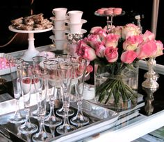 The Ultimate Valentines Day Tea Party At My Nolita Apartment « good things for a good life