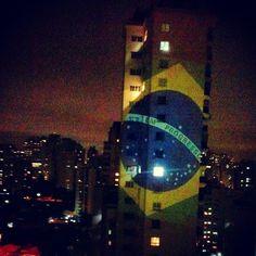 #BrasilAcordou #OGiganteAcordou #Vemprarua  Curta: Movimento Contra Corrupção https://www.facebook.com/MovimentoContraCorrupcao