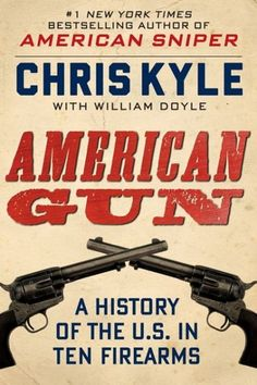'American Gun' by Chris Kyle.       -------      http://www.youtube.com/watch?v=67_ePFt8yLA