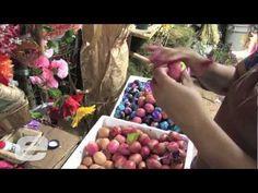 Conozca la tradición de los cascarones de huevos