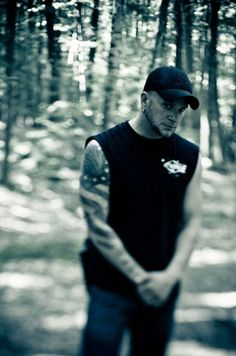 Philip Labonte Of All That Remains- Writes Op-Ed for Alternative Press About Second Amendment and The Right to Bear Arms