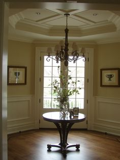 Hall Historic Panels Design, Pictures, Remodel, Decor and Ideas - page 123