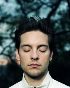 Tobey Maguire, he's fantastic