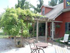 Eddy Grove Vineyards, Princeton