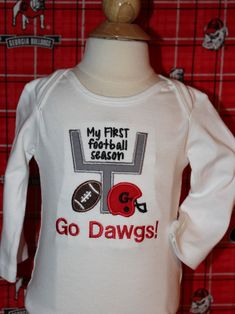 5d1d10e0f 9 Best Georgia Bulldogs outfits images
