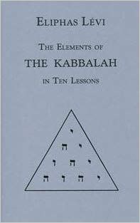 FREE DOWNLOAD - The Elements of the Kabbalah in Ten Lessons  By