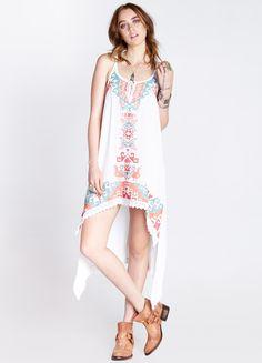 Venice Dress from shopwasteland.com