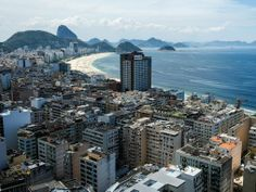Traveling to the 2014 World Cup: What to Know Before You Go - from Conde Nast Traveler