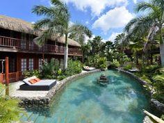 4*- hotel Kontiki Beach Resort - Curaçao