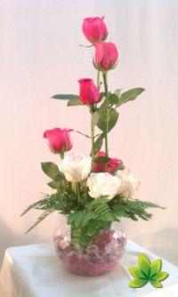 Arreglos Florales Cumpleaños - Arreglos Florales para Cumpleaños